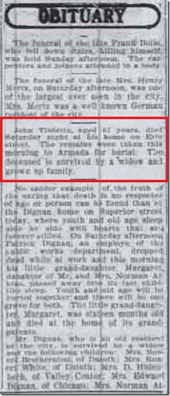 Copy (2) of 05 Oct 1903, 1 - The Daily Herald at Newspapers