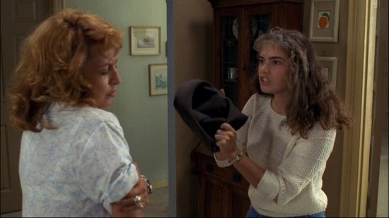 Nancy wants the truth about Krueger from her mom.