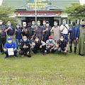 20 Karyawan PT. Pulau Sambu Kuala Enok di Vaksin