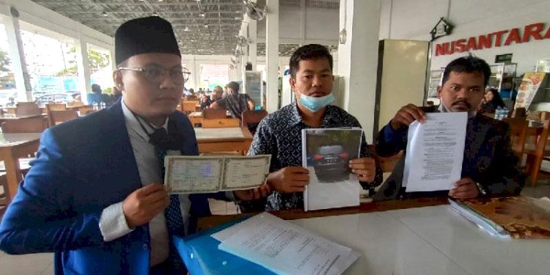 Diduga Memeras, Oknum Polisi di Medan Balikin Duit Warga Rp199 Juta