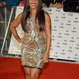 WWW.ENTSIMAGES.COM -   Eve    arriving at   MOBO Awards 2014 at SSE Arena Wembley October 22nd 2014Annual awards show recognising the best in urban music which is supported by HTC Photo Mobis Photos/OIC 0203 174 1069