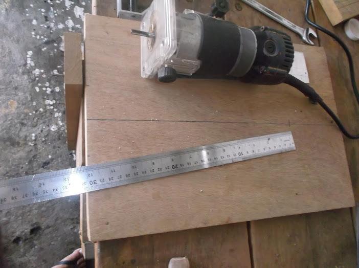 Construção inspirada Les Paul Custom, meu 1º projeto com braço colado (finalizado e com áudio) - Página 2 DSCF0650
