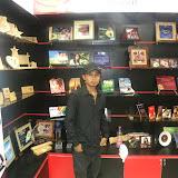 Imphal - Thangal Bazar