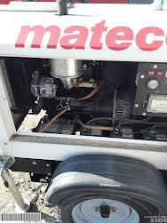Picture of a GENERAC VT8-M
