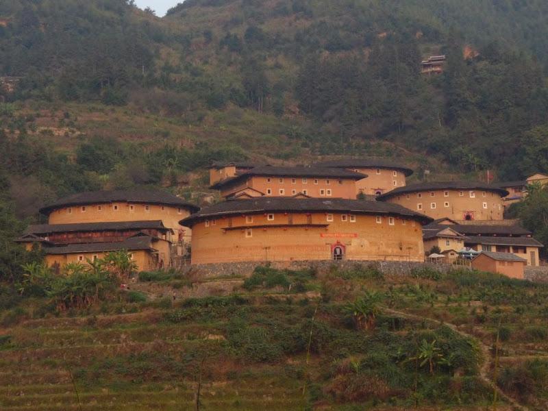 CHINE, Fujian,Xiamen et Tou lou 1 - P1010880.JPG