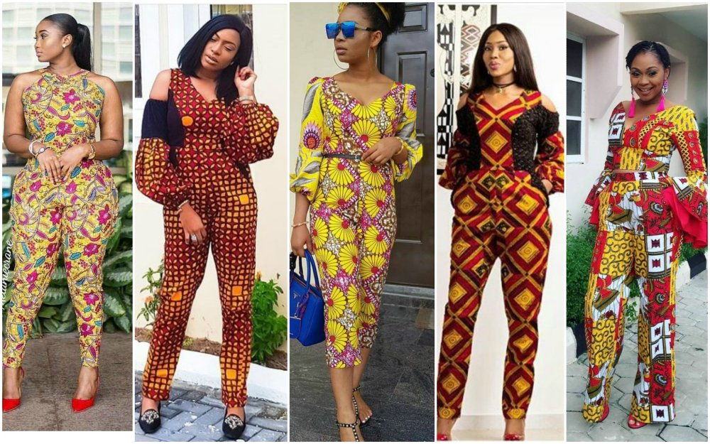 DELIGHTFUL NIGERIAN FASHION BLOGGERS LADIES NEED IN 2019 6