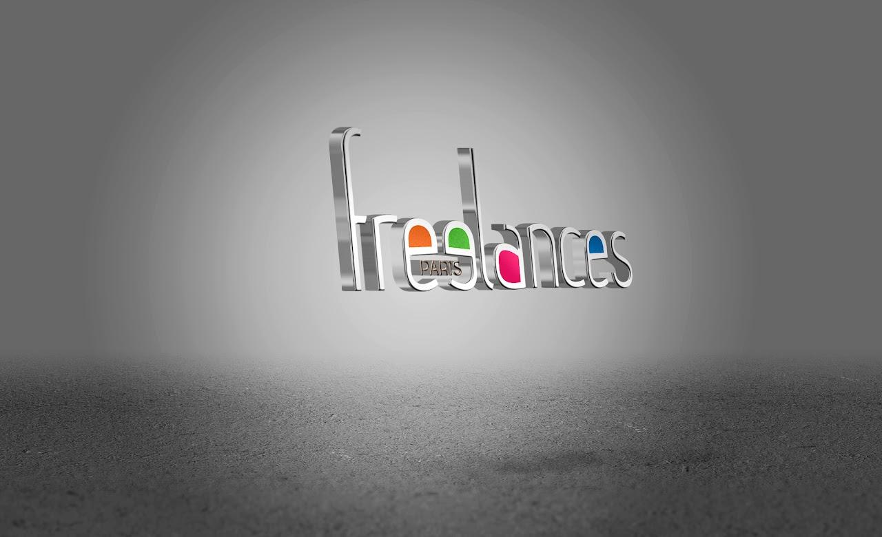 logo 3D sublime presentation photoshop custom graphic design few clicks best price visualsdotwork paris 4259915 // +33 685289977