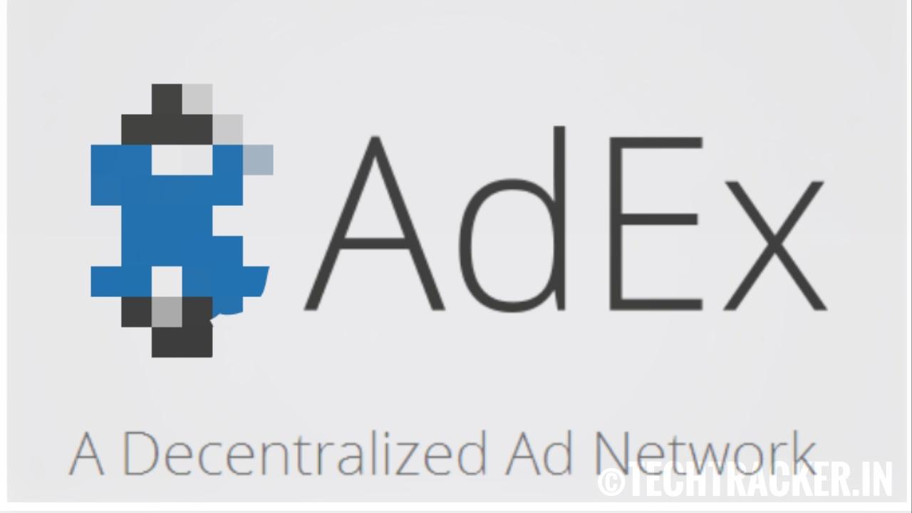 AdEx - Best Adsense Alternative Ad Network For Publishers.