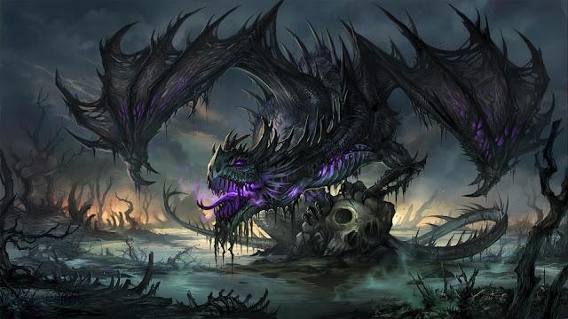 Salah Satu Makhluk Mitologis Paling Populer Di Dunia 16 Fakta Menarik Naga, Salah Satu Makhluk Mitologis Paling Populer Di Dunia