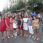 Preselección Agrupación 2012