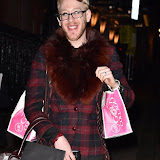 OIC - ENTSIMAGES.COM - Lewis Duncan-Weedon at the Harper's Bazaar Women of the Year Awards in London  3rd  November 2015 Photo Mobis Photos/OIC 0203 174 1069