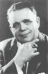 Franz Bardon Portrait