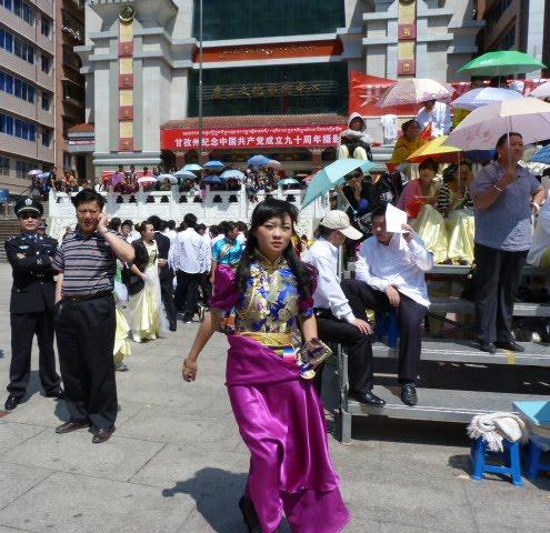 CHINE SICHUAN.KANDING , MO XI, et retour à KANDING fête du PCC - 1sichuan%2B1891.JPG