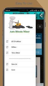 Download Cloud Bitcoin Miner Pro APK latest version app for android