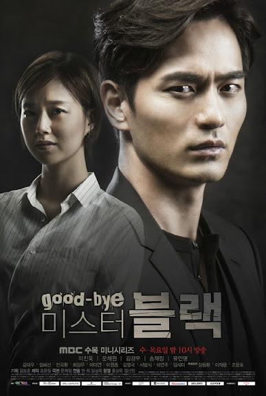 Tìm Lại Cuộc Đời - Goodbye Mr. Black
