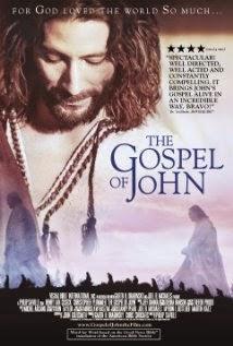 Cuộc đời Chúa Giêsu theo Phúc âm Gioan