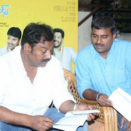 NNB Movie Press Meet