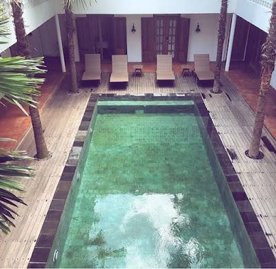adhisthana hotel, staycation, arti staycation, staycation di yogyakarta, hotel murah di yogyakarta, cara meredakan emosi ibu, cara membahagiakan ibu, ibu galak, ibu juga manusia