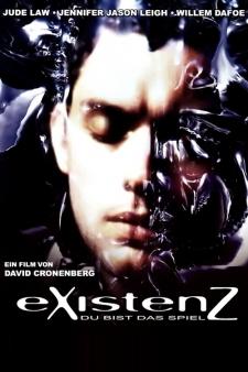 Trò Chơi Quái Ác - EXistenZ (1999)