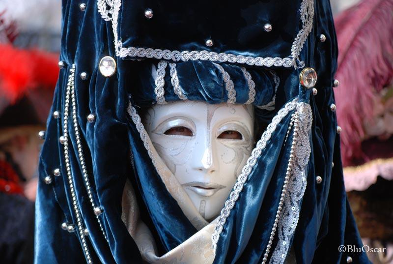 Carnevale di Venezia 17 02 2010 N41
