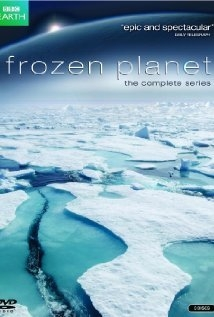 Frozen Planet - Hành tinh băng giá