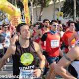 Mitja marató Cambrils 2012