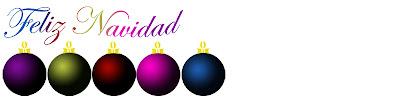 cabecera de navidad para decorar blogger
