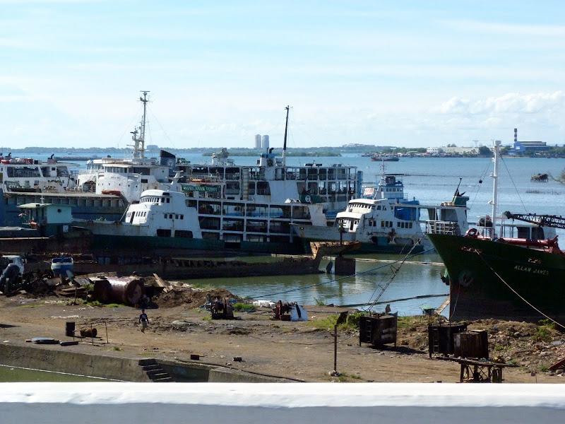 De Cebu vers Danao