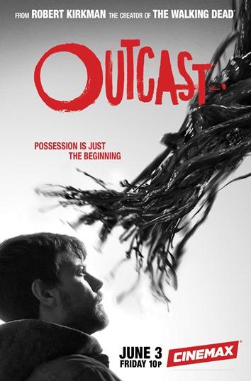 Outcast - series sucessos