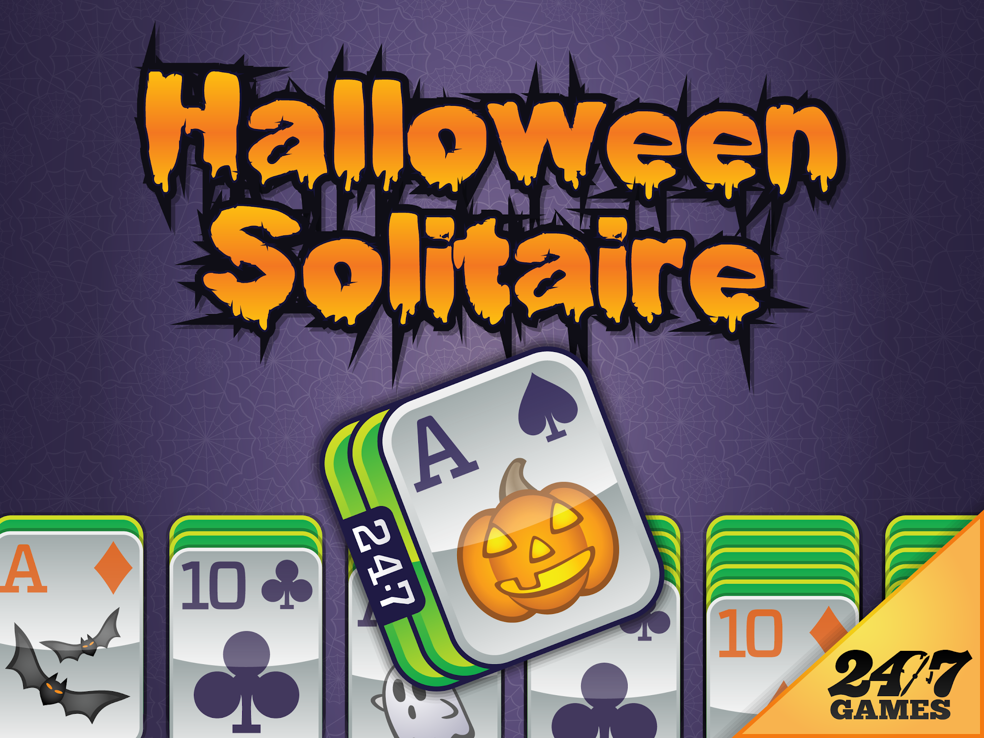 Halloween Solitaire (Android) reviews at Android Quality Index