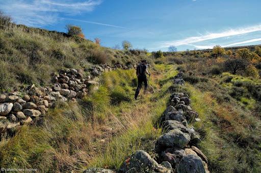 Camí de Sant Genís de Bellera. La Vall Fosca, Pirineu. Ruta El cinquè llac. Torre de Capdella, Pallars Jussà, Lleida