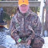 2005 New York Deer
