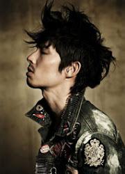Vanness Wu China Actor