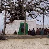 Visita a Moulay Abd as-Salam, Maruecos (2003-Marzo)