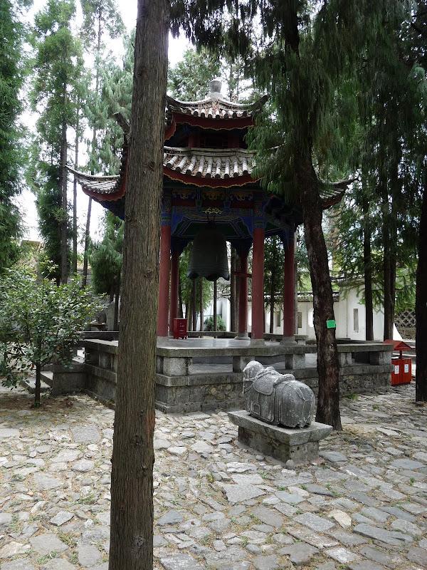 CHINE .Yunnan DALI 2 - P1170465.JPG