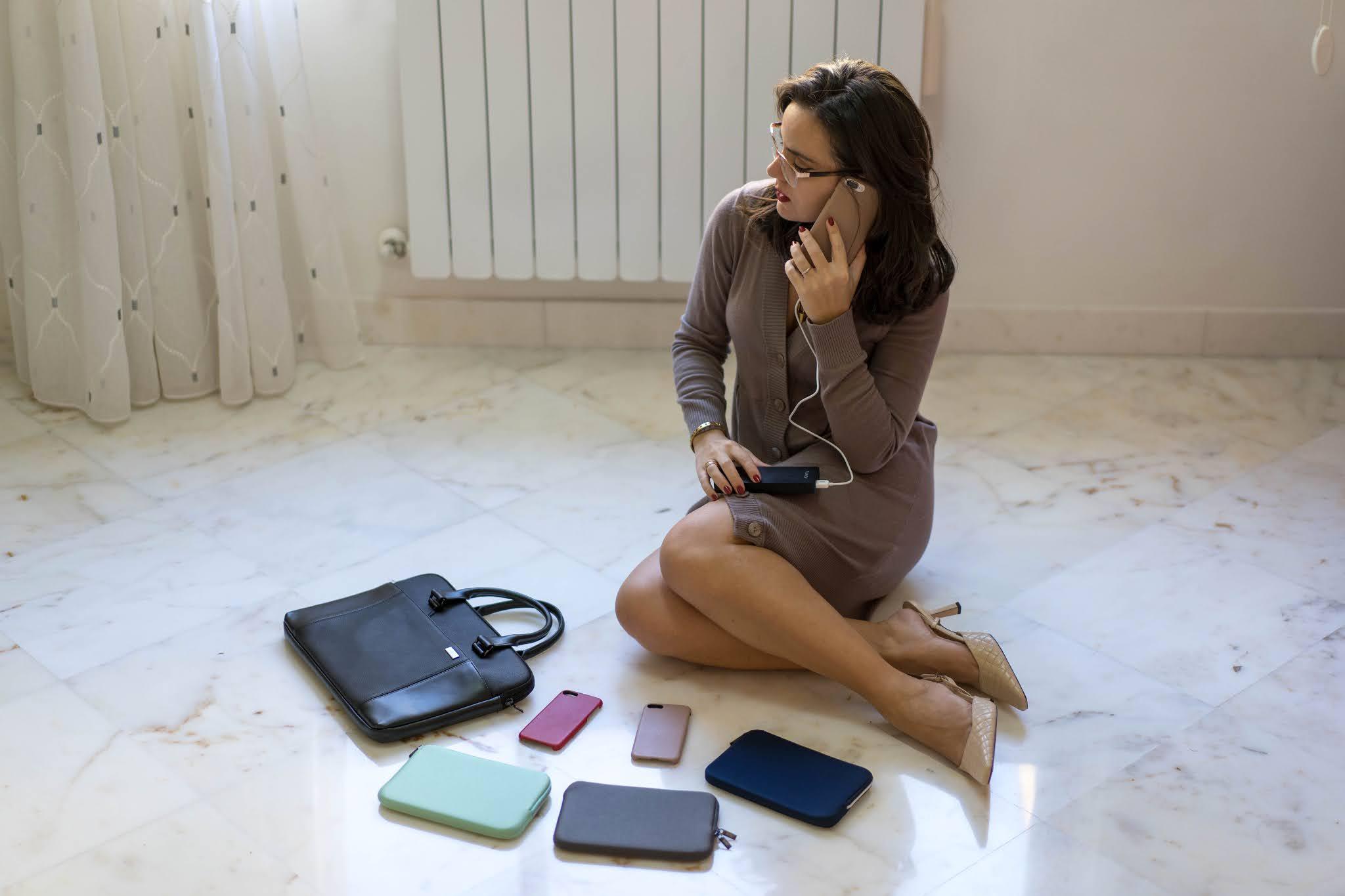 accessori low cost ma di pelle per pc, tablet, smartphone Artwizz