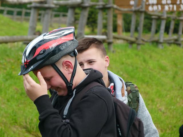 Wycieczka rowerowa Olchowiec - P1150985.JPG