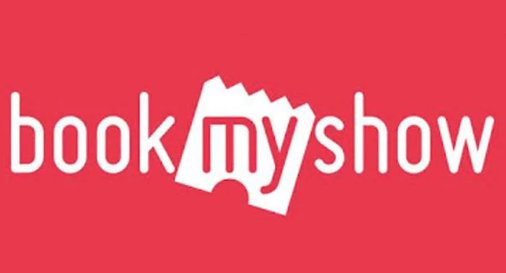 BookMyShow - Get Up to Rs 200 Cashback on Booking With Amazon Pay