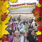 Podzimní tábor na evangelické faře