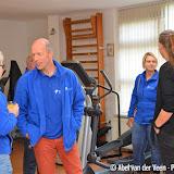 Ondertekening overname Fysiotherapiepraktijk - Foto's Abel van der Veen