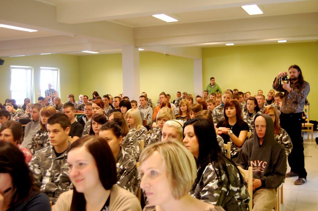 Lekcje żywej historii w gminie Lubasz - DSC_0149.JPG