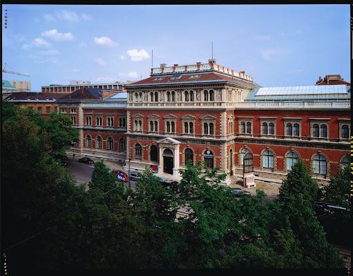 MAK - Österreichisches Museum für angewandte Kunst/ Gegenwartskunst, Stubenring 5, 1010 Wien, Austria