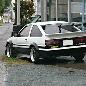 スプリンタートレノ AE86 昭和59年式GT-APEXのカスタム事例画像 おしーんさんの2020年10月18日00:14の投稿