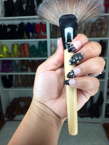 Nailhur Reviews : nailhur, reviews, Nailhur, Reusable, Nails, Review, STYLE