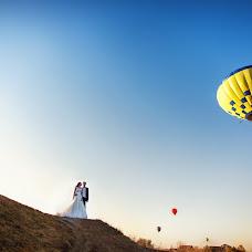 Wedding photographer Tatyana Levickaya (darina07). Photo of 04.02.2015