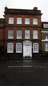 New Street Salisbury