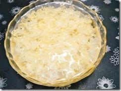 Chè nấm tuyết hạt sen (2)