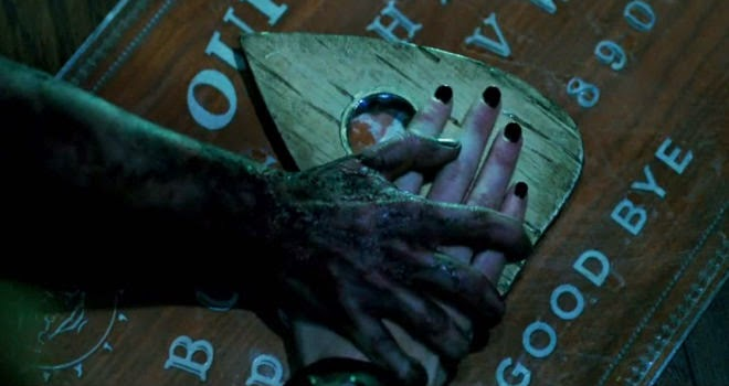 Beware of Ouija boards: Life imitates art at an exorcism in Colombia