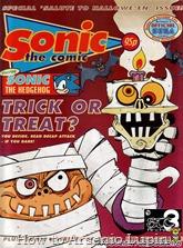 Actualización 26/07/2017: Se agrega el pequeño cómic perteneciente a la publicación Sonic The Comic numero 12 por Doger 178 de The Tails Archive y La casita de Amy Rose, disfrútenlo.