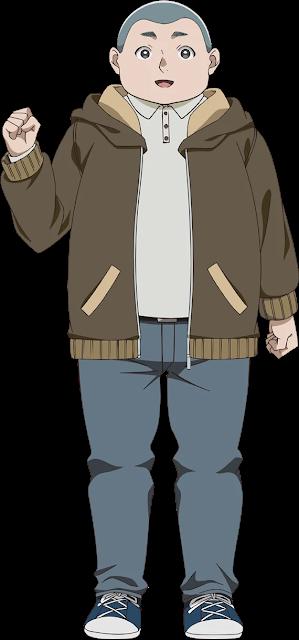 تاكورو ايشي